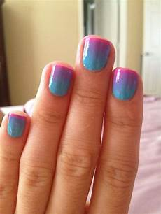 two tone nail polish gel nail polish colors light nail