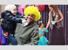 Halloween: Jessica Alba and Naomi Watts lead the brat pack