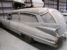 59 cadillac hearse pin on cool station wagons hearses