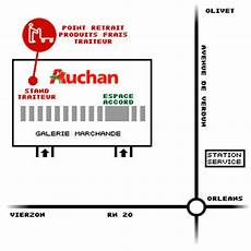 service traiteur auchan auchan olivet catalogue et horaires magasin en ligne