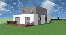maison des projets projet de construction d une maison moderne