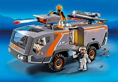 camion des agents secrets playmobil top agents 5286