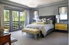 Bedroom Decorating Ideas With Gray Bed by Gray Master Bedroom Photos Hgtv