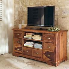 meubles tv meuble tv bois meuble tv et mobilier de salon