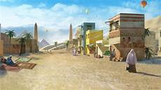 sims 3 world adventures egypt new concept arts snw simsnetwork