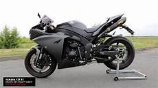 Yamaha R1 2013 Rn225 Akrapovic Carbon Slipon Ii