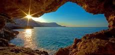 breathtaking sea caves your future vacation destinations