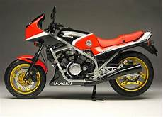 Racing Scale Models Honda Vf 750 F By Max Moto Modeling