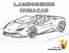 rugged lamborghini coloring pages cars free