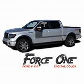 27 Best Ford F 150 2009 2018 Vinyl Graphics  Racing