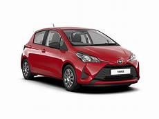 toyota yaris 1 5 hybrid active cvt car leasing