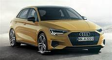 2019 audi a3 styling tech engines and everything else
