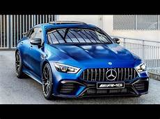 amg gt 63 2019 mercedes amg gt 63 s 630hp fastest 4