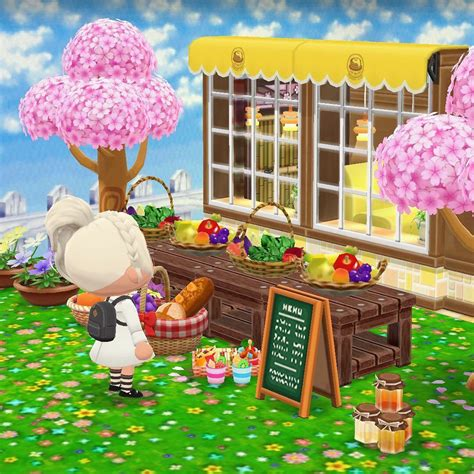 Olivia Animal Crossing