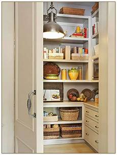 Pantry Ideas For Small Spaces