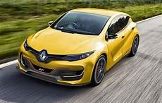 2016 renault megane rs review specs release date suvs