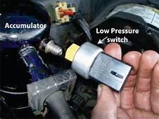 Car AC Compressor Clutch — Ricks Free Auto Repair Advice