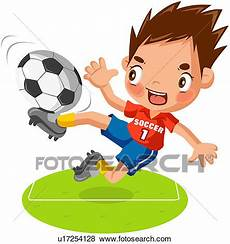 clipart calcio clip of soccer player person soccer worldcup