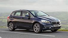 Bmw 2 Series Active Tourer 2018 Car Review