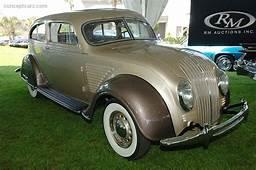 1934 DeSoto Airflow  Conceptcarz