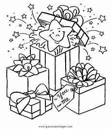 gratis malvorlagen geschenke geschenke 30 gratis malvorlage in geschenke weihnachten