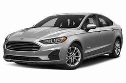 New 2019 Ford Fusion Hybrid  Price Photos Reviews