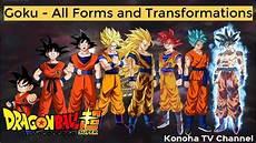 what is goku s strongest form quora