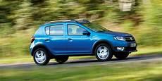 Prova Dacia Sandero Stepway 0 9 Tce Gpl Live