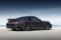 2015 Porsche 911 Turbo S Stinger GTR Carbon Edition By