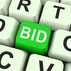 auction bid fundraising silent auctions the the bad the
