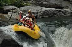 adventure vacation riverbanks adventure
