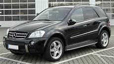 File Mercedes Ml Amg Sportpaket W164 Front 20100722 Jpg