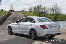 Mercedes Classe C 220 Executive 7g Tronic Pr 233 Sentation