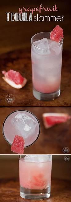 grapefruit tequila slammer self proclaimed foodie
