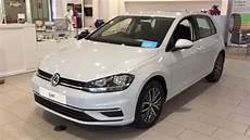 Brand New Golf Se Nav 1 0tsi 5dr In White Silver Metallic