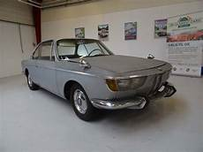For Sale Bmw 2000 Cs 1967 Offered For Gbp 21 236