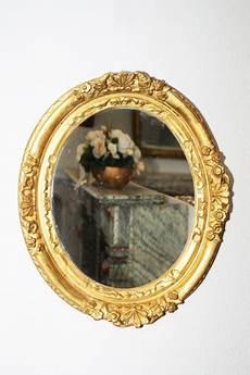 antiker spiegel gold antiker spiegel m 578 antike spiegel oellers antik
