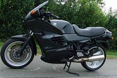 Bmw K 1100 Rs Technical Data Of Motorcycle Motorcycle