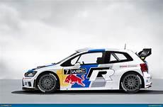 Ausmotive 187 Race Ready Volkswagen Polo R Wrc Revealed