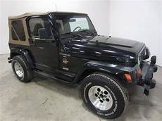 old car repair manuals 1998 jeep wrangler engine control sell used 1998 jeep wrangler sahara 4x4 manual removable top 4 0l 80 pics in parker colorado
