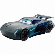 personnages cars 3 disney pixar cars 3 power revs jackson vehicle