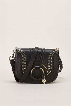 sac bandoulière cuir noir femme sac bandouliere femme cuir noir see by made in