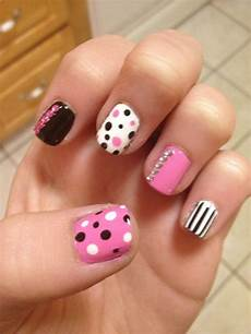 cute girly nails simple nails simple nail designs nail