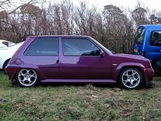 Renault 5 Gt Turbo In Inverness Highland Gumtree