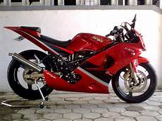 Motor Cbr Modifikasi by Modifikasi Motor Cbr 150r Terbaru Thecitycyclist