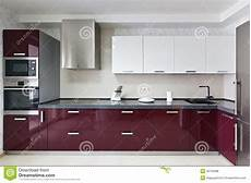 kitchen interiors photos modern kitchen interior royalty free stock photos image