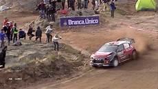 rallye argentine 2018 2018 rally argentina highlights