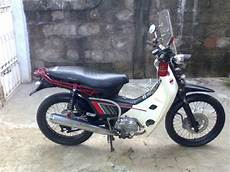 Honda Grand Modif by Honda Astrea Grand Modif Klasik Modifikasi Motor
