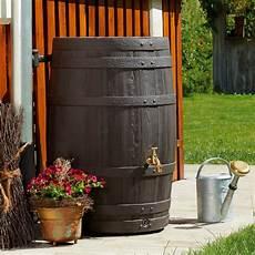 Regenfässer Aus Kunststoff - baricca regenfass 260 liter kaufen bei g 228 rtner p 246 tschke