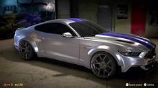 Ford Mustang Need For Speed - need for speed 2015 ford mustang shelby